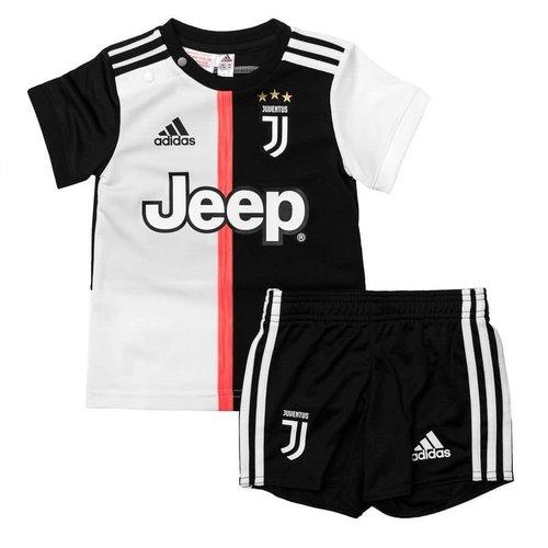 Adidas Juventus Home Kit Baby 19/20