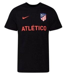 Nike Atm Nk Tee Core Noir