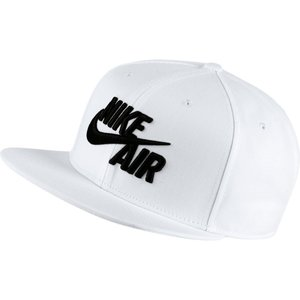 Nike Pro Cap Air White