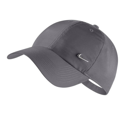 Nike Heritage86 Cap Grey