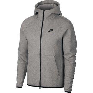 Nike Tech Fleece Hoodie Grey