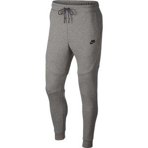 Nike Tech Fleece Jogger Grey