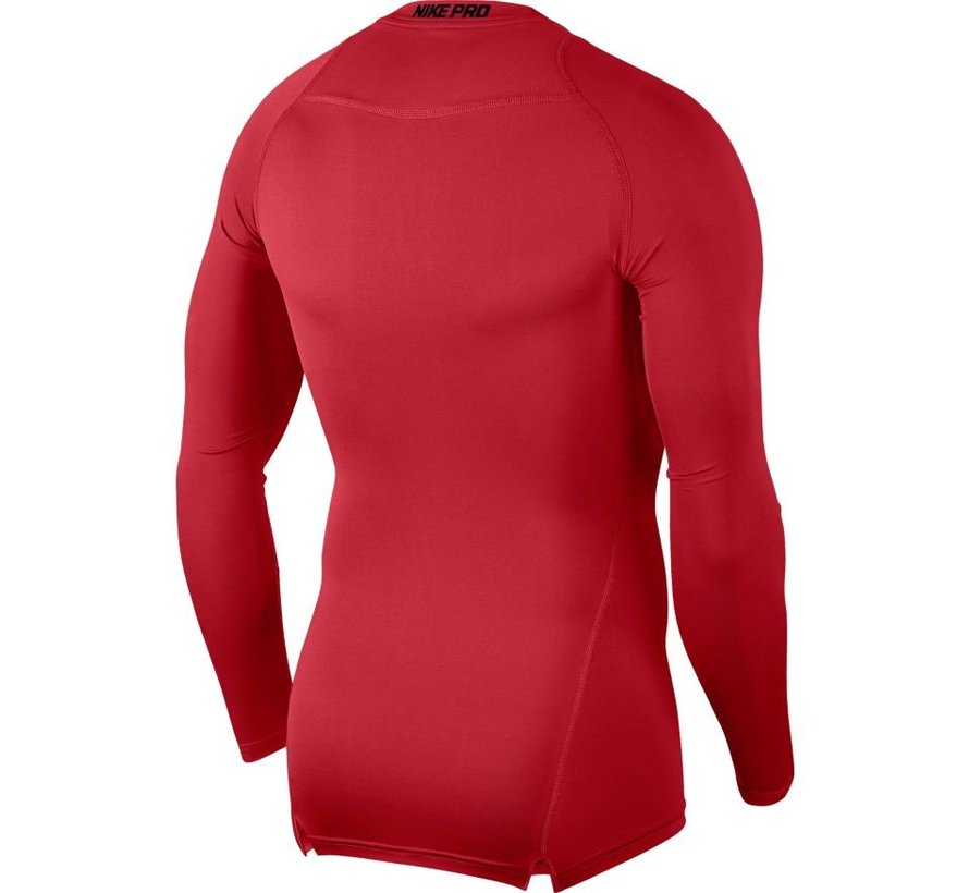 Nike Pro Top Rouge