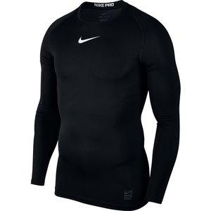 Nike Nike Pro Top Noir/blanc