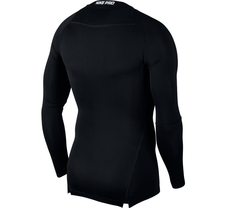 Nike Pro Top Noir/blanc