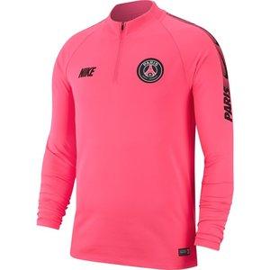 Nike Paris-Saint-Germain Squad Drill Top