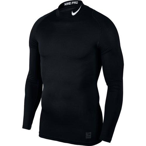 Nike Nike Pro Top Noir blanc