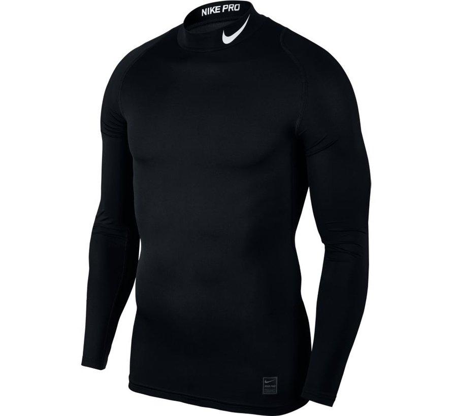 Nike Pro Top Noir blanc