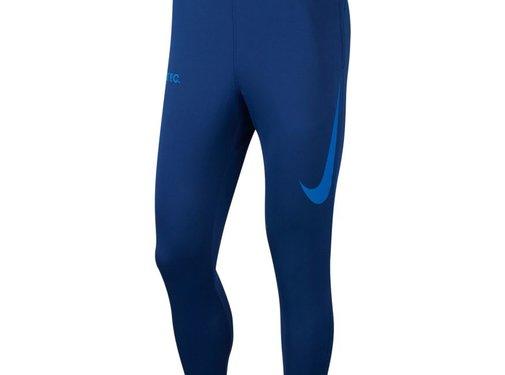 Nike Nike FC Pant Bleu