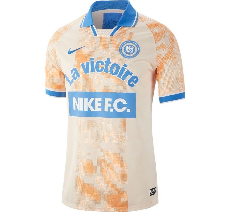 Nike FC Jersey Saumon