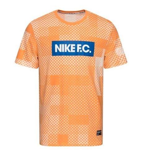 Nike Nike FC Dry Tee Saumon