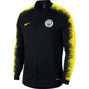 Nike Manchester City Anthem Jacket