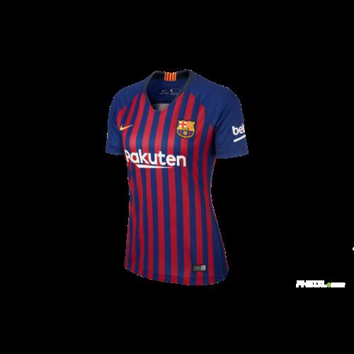Nike FCB Women Home Jersey