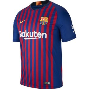 Nike FCB Home Jersey