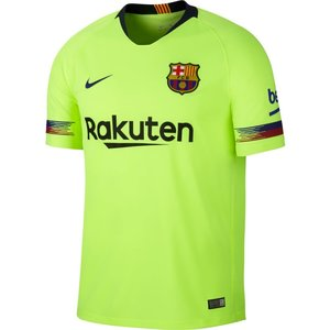 Nike FCB Away Jersey