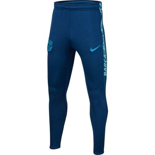 Nike FC Barcelona Squad Pant Kids
