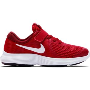 Nike Nike Revolution 4 Rouge/blanc