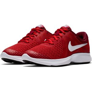 Nike Nike Revolution 4 Rouge blanc