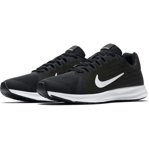 Nike Downshifter 8 Noir-anthracite-blanc