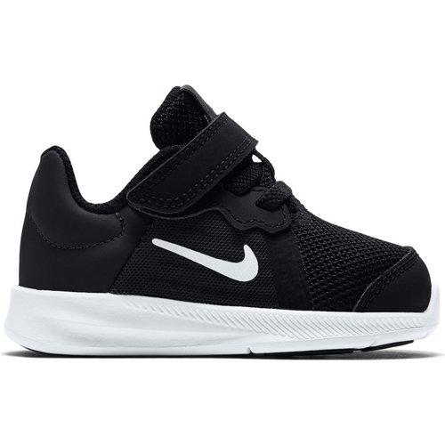 Nike Downshifter 8 Noir gris blanc
