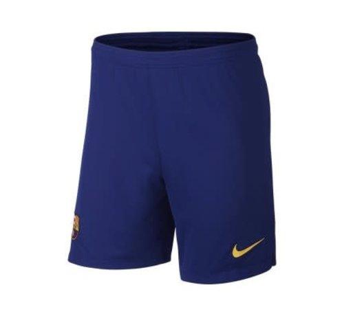 Nike JR FC Barcelona Short 19/20