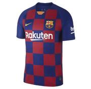 Nike JR FC Barcelona Home Jersey 19/20