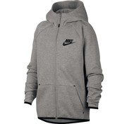 Nike Tech Fleece Dk grey/black Junior