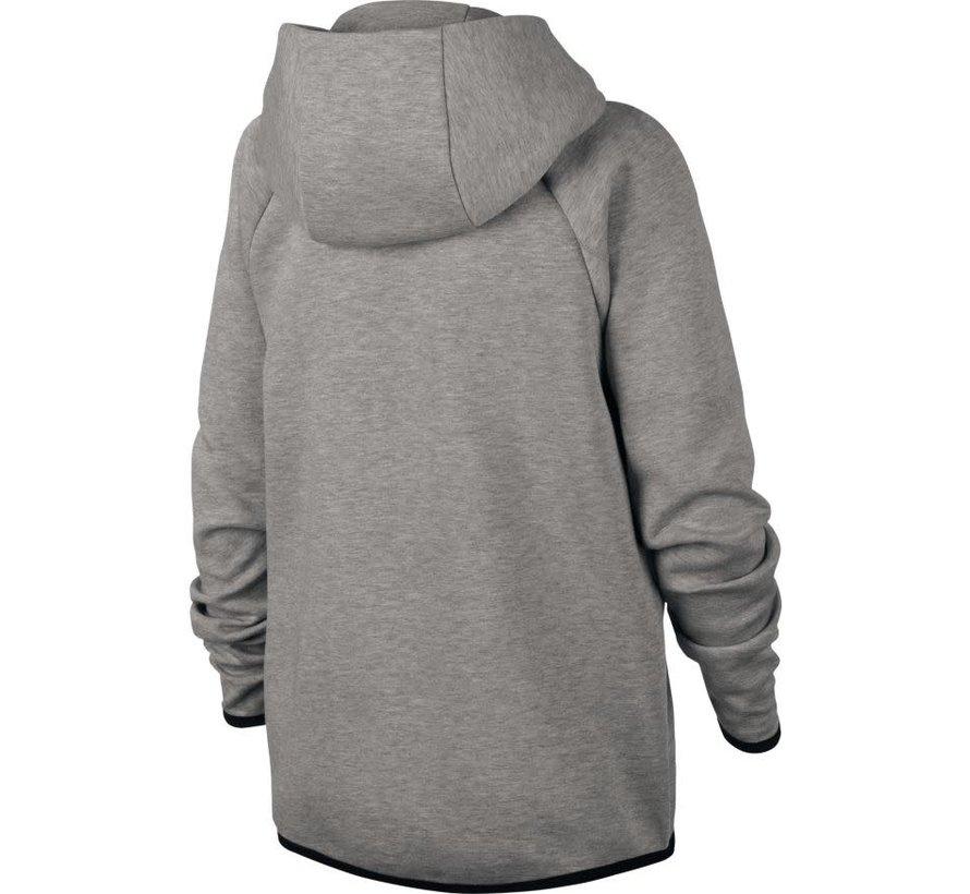 Tech Fleece Dk grey/black Junior