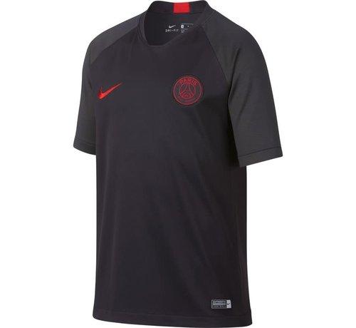Nike PSG Breathe Strike Jr Oil grey/oil grey