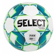 Select Futsal Super White/blue