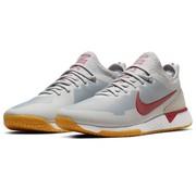 Nike Nike Fc Wolf grey/red