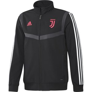 Adidas Juventus Pre Jacket Black 19/20