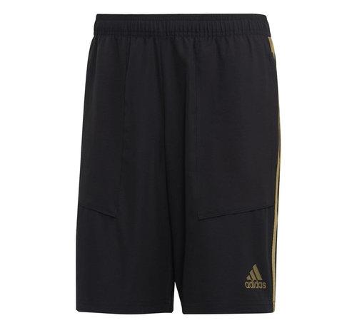 Adidas Real Madrid Woven Short Black 19/20