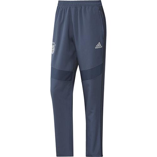Adidas Bayern Woven Pant Blue 19/20