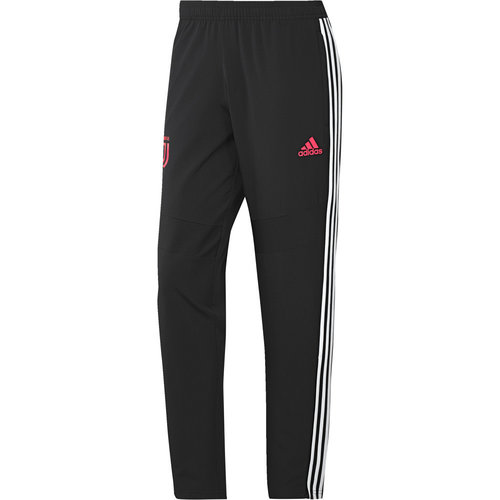 Adidas JR Juventus Woven Pant Black 19/20