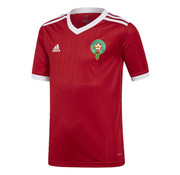 Adidas FRMF Home jersey JR Roupui/blanc
