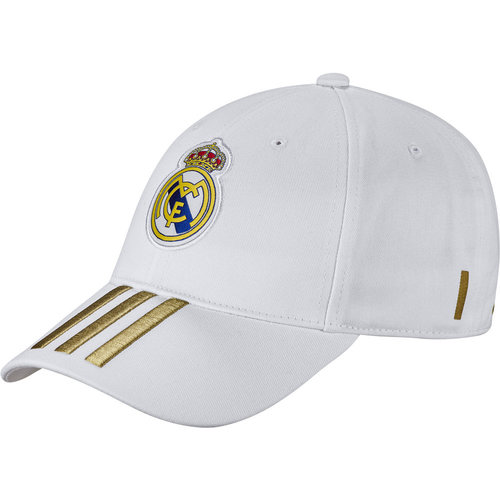 Adidas Real C40 Cap Blanc/orfofo