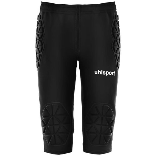 Uhlsport Anatomic Longshort JR Noir