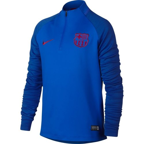 Nike JR FC Barcelona Strike Drill Top 19/20
