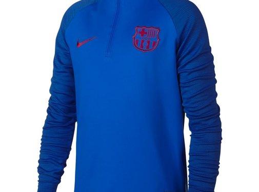 Nike JR FC Barcelona Strike Drill Top 19/20