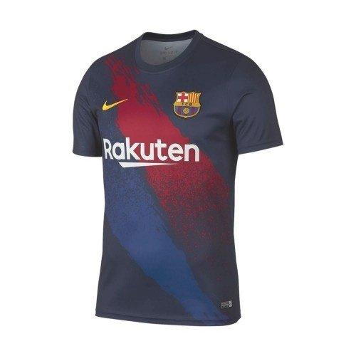 Nike FC Barcelona Dry Top 19/20