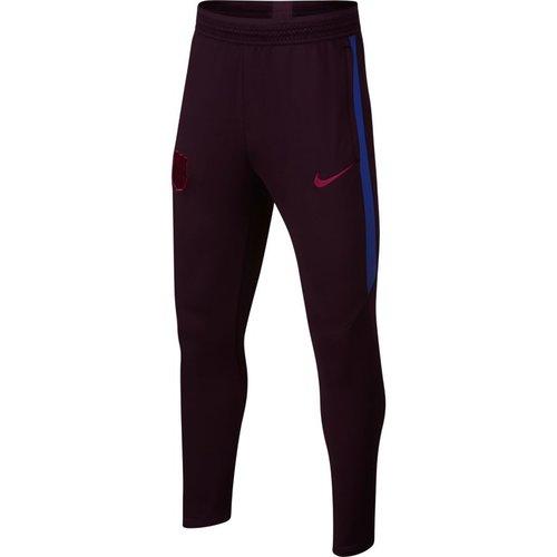 Nike JR FC Barcelona Strike Pant 19/20