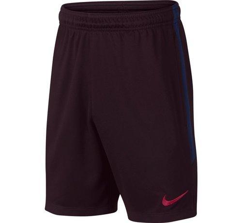 Nike JR FC Barcelona Strike Short 19/20