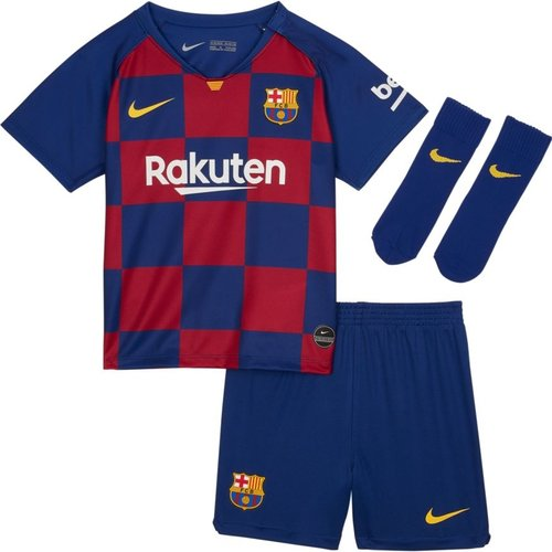 Nike FC Barcelone Home Kit Baby 19/20