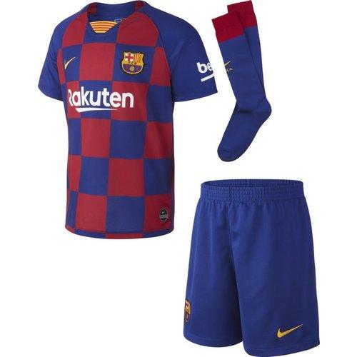 Nike JR FC Barcelona Home Kit 19/20