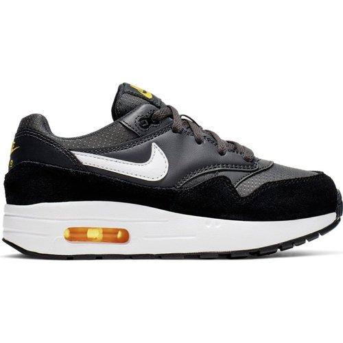 Nike Air Max 1 Gris/noir