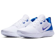 Nike Legend React Blanc-bleu