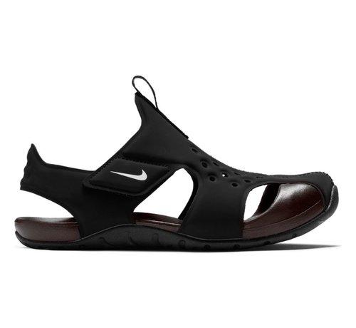 Nike Sunray Protect 2 Noir-noir