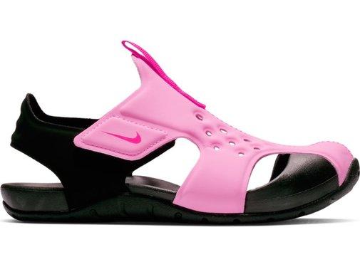 Nike Sunray Protect 2 Rose/noir
