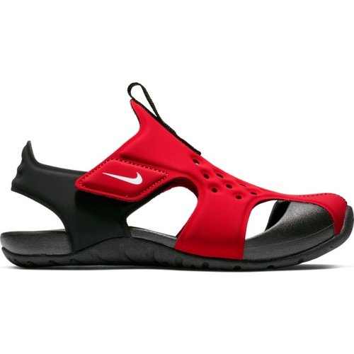 Nike Sunray Protect 2 Rouge/noir